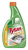 Средство для мытья кухни Tytan, 500 мл Запаска