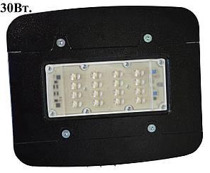 Промышленный светодиодный светильник LED - 30 Вт, 3 600 Лм (52 У), фото 2