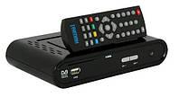 ТВ-ресивер DVB-T2