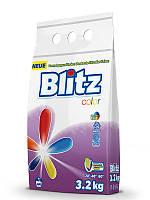 Стиральный порошок для цветных тканей 3.2 кг Blitz