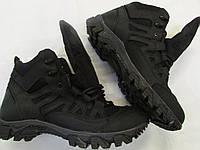 Ботинки тактические TEDA 4/л демисизонные