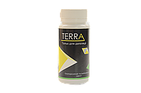 Тальк для депиляции TERRA с ментолом 80 г