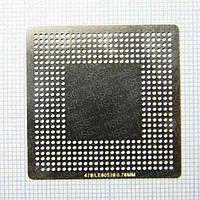 Трафарет Intel 479/LE80539