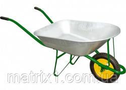 Тачка садовая грузоподъемность 160 кг, объем 78 л Palisad 689158