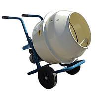 Бетономешалка электрическая Werk WT 150C, 150 литров 550 Вт, 48,6 кг BPS
