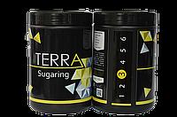 Сахарная паста TERRA Soft Plus №3 ( средне -мягкая)1,4 кг
