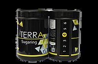 Сахарная паста TERRA Medium №4 (средняя) 1,4 кг