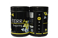 Сахарная паста TERRA Hard №5 (плотная)  1,4 кг