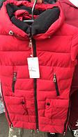 Женская зимняя куртка оптом со склада в Одессе 7км, фото 1