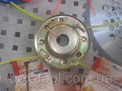 Усиленный металлический паучек для триммеров