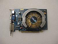 Видеокарта Asus PCI-Ex GF 8600GT 512mb 128bit