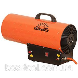 Газовый обогреватель Vitals GH-501, фото 2