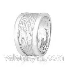 Серебряное кольцо К2/282