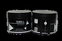 Черная сахарная паста TERRA Black Hard №5 (плотная) 400 гр, фото 1