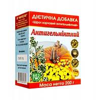 Шрот антигельмитный 200г