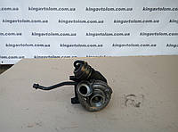 Турбина Mercedes-Benz W210 2.7 CDI рестайлинг A 612 096 05 99