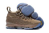 Баскетбольные кроссовки Nike Lebron 15