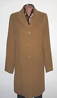 Роскошное Шерстяное Пальто от Barisal Размер: 54-XL, XXL