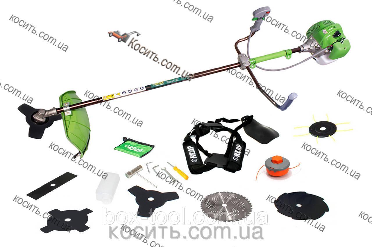 Мотокоса Кедр БГ-4500