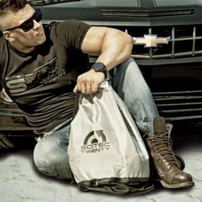 Картинка рюкзака для обуви