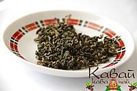 Гиностемма пятилистная (Gynostemma pentaphyllum, jiaogulan) сушеная, травяной чай для здоровья и иммунитета