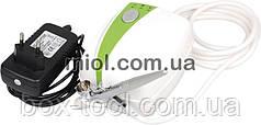 Миникомпрессор в комплекте с аэрографом Miol [81-130]