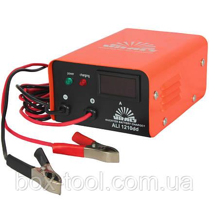 Зарядное устройство Vitals ALI 1210dd, фото 2