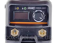 Сварочный аппарат инверторного типа Искра MMA-301, фото 2