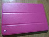 Чехол книжка iPad mini 1 2 3 4 Viva Madrid Estado розовый, фото 9