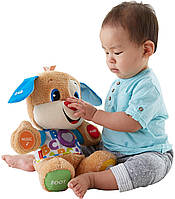 Умный щенок fisher price( Fisher-Price Laugh & Learn Smart Stages Puppy)