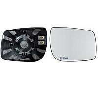 Элемент зеркала 1119 (правый) н.о. с подогревом