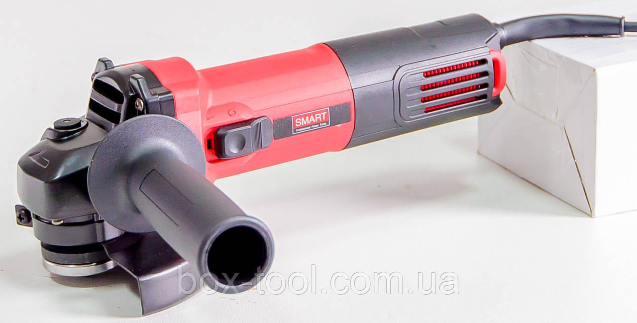 Угловая шлифмашина SMART SAG 5004  (125/880)