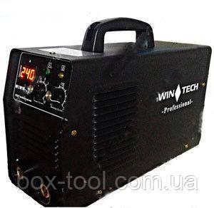 Сварочный инвертор Wintech WIWM-250 PRO