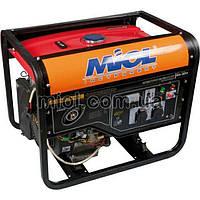 Генератор бензиновый Miol [83-300]