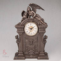 "Часы ""Ангелы"" (20*33 см) Veronese Италия"