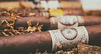 Ароматизатор «Cubana » Xian Taima сигарный аромат 10 мл