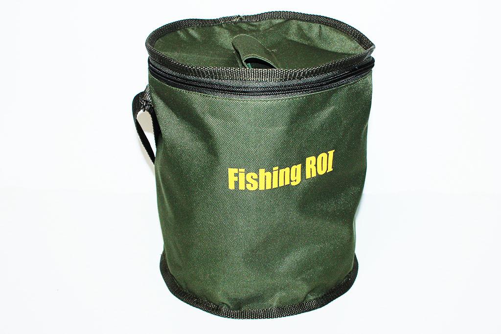 Сумка для жерлиц Fishing ROI