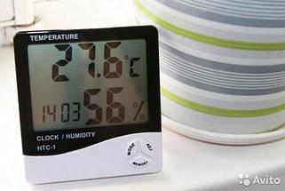 Термометры и гидрометры