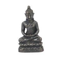 Статуэтка будда маленький 3 см. черная (4566)