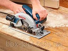 Ручная циркулярная пила Bosch GKS 190 Professional, фото 2