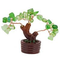 Дерево счастья - нефрит