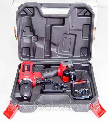 Аккумуляторный шуруповерт Smart SCD-0012Li, фото 2