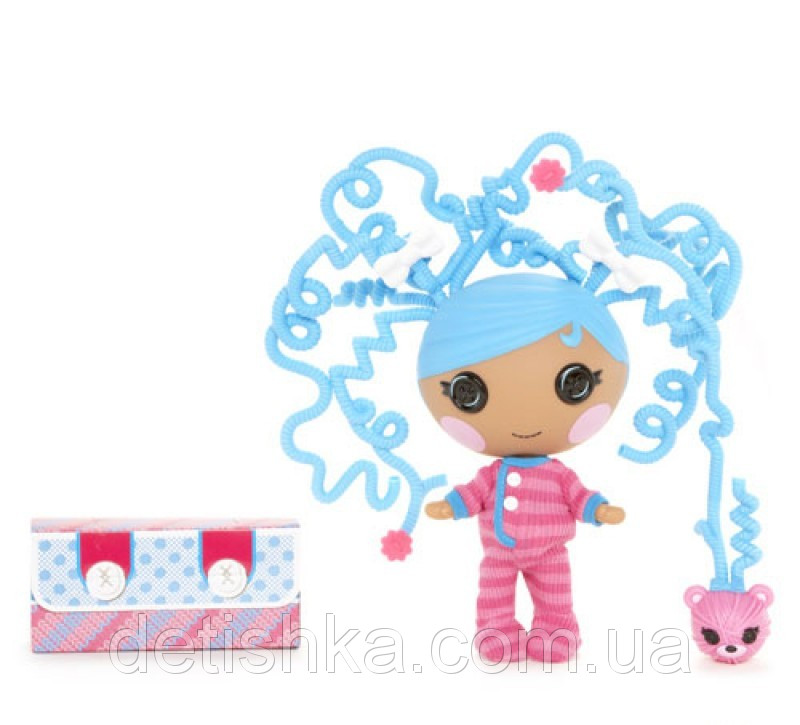 Кукла Малышка Lalaloopsy Снежинка