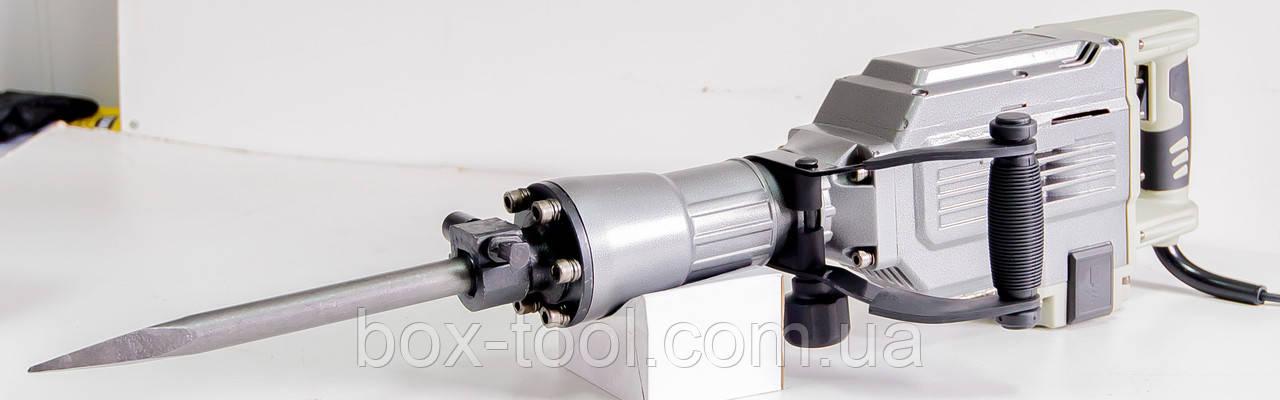 Отбойный молоток Элпром ЭМО - 2200