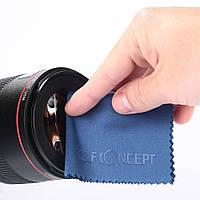 Серветка для чищення об'єктивів K&F