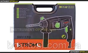 Перфоратор STROMO SH1170, фото 2