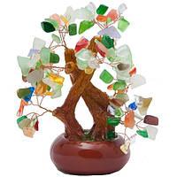 """Дерево счастья """"Самоцветы"""""""
