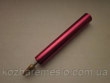 Роликовая ручка для покраски уреза кожи