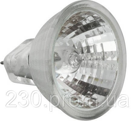Лампа JCDR MR16 20W 220V SPARK