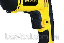 Cетевой шуруповерт по гипсокартону Stanley STDR5206, фото 2